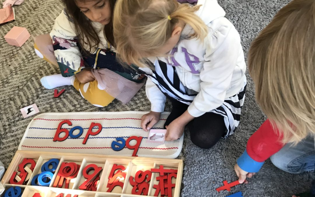 How To… Support Your Child With Spelling