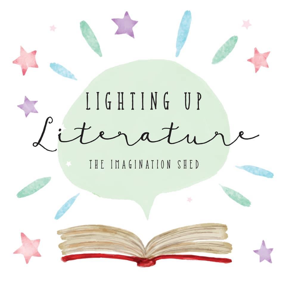 Lighting up Literature